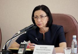 Котова урежет затраты бюджета Челябинска на развитие