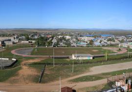 Челябинское предприятие построит оздоровительный центр в Уйском за 155 миллионов