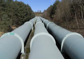 В Тюмени завели уголовное дело о хищении нефти