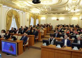 Депутаты на внеочередном заседании утвердят штрафы за нарушения карантина в Курганской области