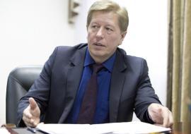 Власти Березовского района отдают коммунальный комплекс в концессию