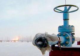 Камышлов получит новый газопровод