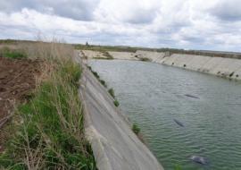 В Курганской области обещают построить станцию очистки сточных вод за 142 миллиона