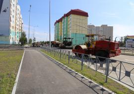 Депутаты ХМАО ускорили строительство моста в Мегионе