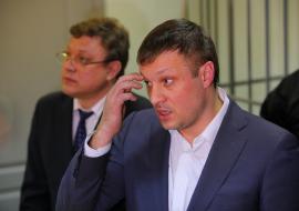 Сандакову готовят новое обвинение