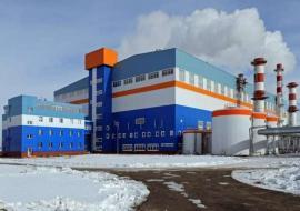 Курганскую ТЭЦ-2 подготовили к зиме