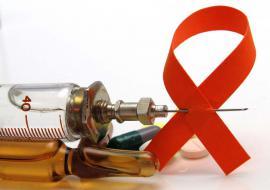 Челябинский Минздрав прокомментировал ЧП с попаданием медику в глаз крови ВИЧ-инфицированного