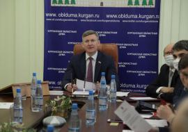 Депутаты Курганской области ввели штрафы для населения за нарушение карантина