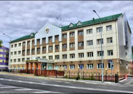 Прокуратуру подключили к предвыборной агитации в ХМАО