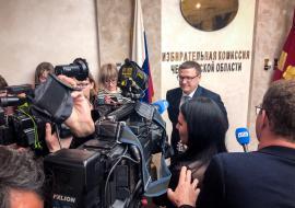 Текслер анонсировал конкурс на должность министра промышленности Челябинской области