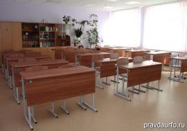 В Свердловской области на карантин закрыли 26 школ и 31 детсад