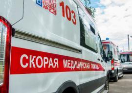 Станцию скорой помощи в Надыме заставили выплатить медикам 1,7 миллиона за работу с COVID-19