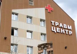 Трех пострадавших при резне в Сургуте выписали из больницы