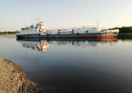 «Ямалкоммунэнерго» доставит 6,5 тысячи тонн ГСМ в отдаленные муниципалитеты ЯНАО