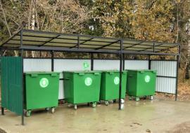 «Югра-Экология» договорилась о вывозе ТКО с 64% предприятий Радужного