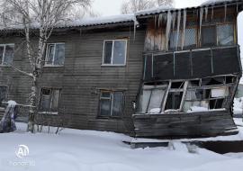 Ботвинкин организовал проверку по разрушению жилого аварийного дома в Нефтеюганске