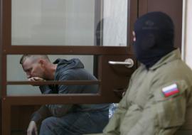 Суд оставил под арестом имущество бывшего замминистра экономики Челябинской области