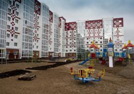 Мэрия Сургутского района не определила строителя инженерных сетей для Белого Яра за 144 миллиона