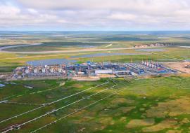 «Газпром нефть» начинает освоение трех новых месторождений ЯНАО