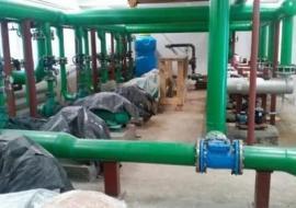Строительство очистных в ХМАО привело к уголовному делу