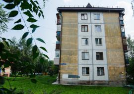 Тюменцам предложили платить за несуществующие лифты в хрущевках