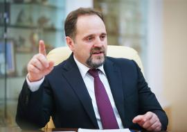 Глава Минприроды РФ отметил экологические проекты Дубровского и Якушева