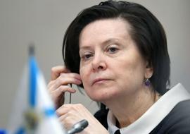 Комарова назвала сроки возможного ослабления ограничений по COVID-19 в ХМАО