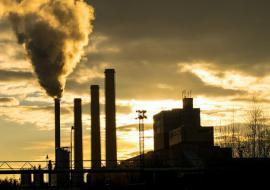 Свердловские власти прогнозируют рост промышленного производства