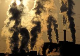 В Магнитогорске возбудили уголовное дело по превышению промышленных выбросов