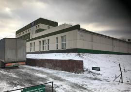 Назначен новый начальник Магнитогорского железнодорожного таможенного поста
