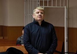 Бывший замглавы ЮУЖД получил штраф за растрату и злоупотребление полномочиями