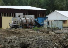 Природнадзор Югры изучит законность добычи полезных ископаемых в лесах Нижневартовского района