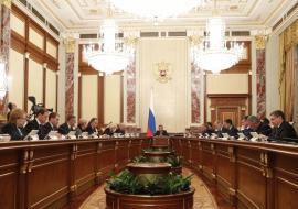 Медведев пообещал Курганской области 300 миллионов на развитие коммунальной инфраструктуры