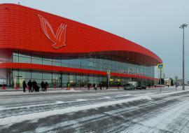Арбитраж подтвердил нарушение аэропорта Челябинска при закупке