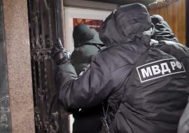 МВД закрыло сеть подпольных казино в Челябинске