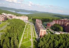 Свердловские муниципалитеты получат от Минстроя РФ 369 миллионов на благоустройство