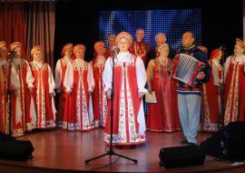 В Тюменской области в рамках нацпроекта выплатят гранты коллективам культуры