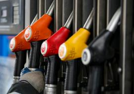 Челябинское УФАС констатировало стагнацию цен на бензин