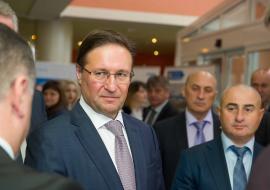 Главе Ростехнадзора показали объекты «Газпромнефть-Ноябрьскнефтегаза»