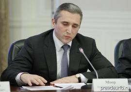 Моор подписал программу газификации Тюменской области 7 миллиардов