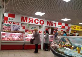 Суд признал законным штраф Россельхознадзора тюменской компании за антисанитарию на мясном производстве