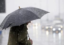 МЧС предупредило население Тюменской области о сильном шторме