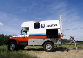 Противники добычи урана в Зауралье отправились в суд