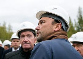 Акционера «Антипинского НПЗ» задержали после заявления Сбербанка