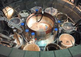 На Белоярской АЭС остановят третий энергоблок
