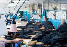 ГУФСИН предложило свердловским властям компенсировать бизнесу трудоустройство заключенных