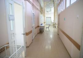 В Курганской области подтвержден второй случай заражения COVID-19