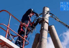 В Курганской области ураган оставил без электроснабжения 65 населенных пунктов