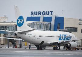 Руководство «Аэропорта Сургут» заявило об убытках