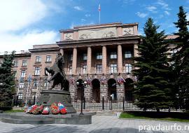 Военнослужащих ЦВО после отмены Парада Победы в Екатеринбурге отправили в места дислокации
